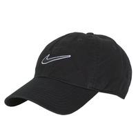 Textil kiegészítők Baseball sapkák Nike U NK H86 CAP ESSENTIAL SWSH Fekete
