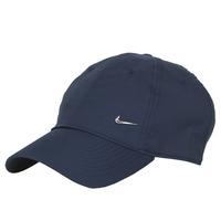 Textil kiegészítők Baseball sapkák Nike U NSW H86 METAL SWOOSH CAP Kék