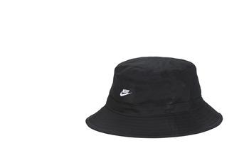 Textil kiegészítők Sapkák Nike U NSW BUCKET CORE Fekete