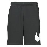 Ruhák Férfi Rövidnadrágok Nike M NSW CLUB SHORT BB GX Fekete