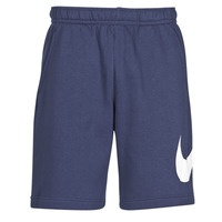 Ruhák Férfi Rövidnadrágok Nike M NSW CLUB SHORT BB GX Kék
