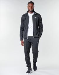 Ruhák Férfi Melegítő együttesek Nike M NSW SCE TRK SUIT PK BASIC Fekete