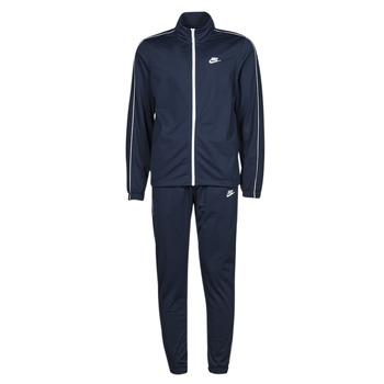 Ruhák Férfi Melegítő együttesek Nike M NSW SCE TRK SUIT PK BASIC Kék