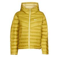 Ruhák Női Steppelt kabátok Nike W NSW WR LT WT DWN JKT Keki