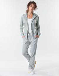 Ruhák Női Futónadrágok / Melegítők Nike W NSW GYM VNTG PANT Szürke