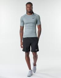 Ruhák Férfi Rövidnadrágok Nike M NIKE PRO FLX VENT MAX 3.0 Fekete