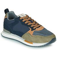 Cipők Férfi Rövid szárú edzőcipők HOFF COPENHAGEN Kék