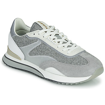 Cipők Női Rövid szárú edzőcipők HOFF MORI Szürke