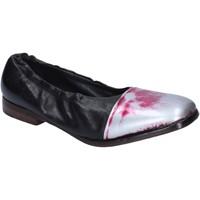Cipők Női Balerina cipők  Moma BM518 Fekete