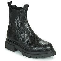 Cipők Női Csizmák Fericelli NATO Fekete