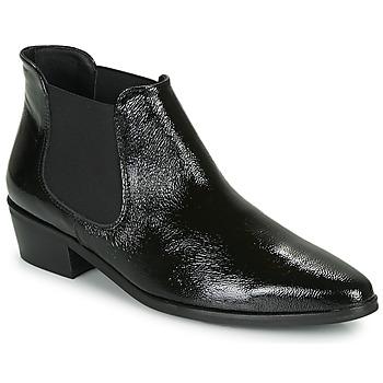 Cipők Női Csizmák Fericelli NANARUM Fekete