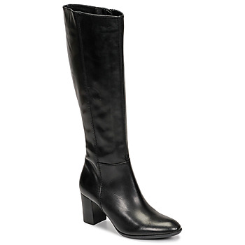 Cipők Női Városi csizmák Fericelli NAVAROIS Fekete