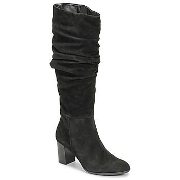 Cipők Női Városi csizmák Fericelli NEIGNET Fekete