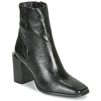 Cipők Női Bokacsizmák Fericelli NRETZEL Fekete