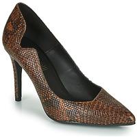 Cipők Női Félcipők Fericelli NANELE Barna