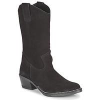 Cipők Női Városi csizmák Casual Attitude NESCARGO Fekete