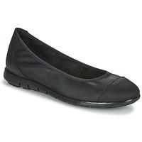 Cipők Női Balerina cipők  Casual Attitude NOURMI Fekete