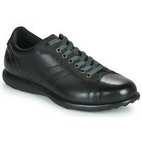Cipők Férfi Oxford cipők Casual Attitude NOLEOPTER Fekete