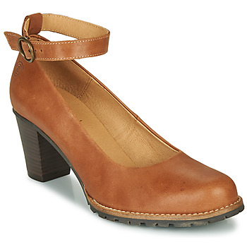 Cipők Női Félcipők Casual Attitude JALAYELE Teve