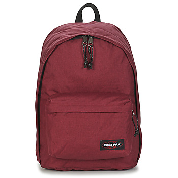 Táskák Hátitáskák Eastpak OUT OF OFFICE Bordó