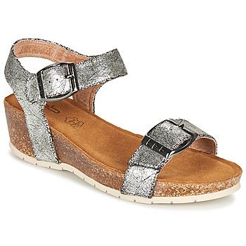 Cipők Női Szandálok / Saruk Les Petites Bombes NARCISS Ezüst