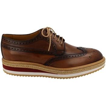 Cipők Férfi Oxford cipők Calce  Beige