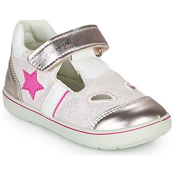 Cipők Lány Szandálok / Saruk Primigi  Rózsaszín