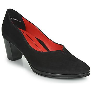 Cipők Női Félcipők Ara ORLY-HIGHSOFT Fekete
