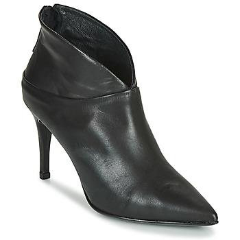 Cipők Női Félcipők Betty London NAMELI Fekete