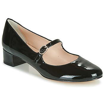 Cipők Női Félcipők Betty London NALAURA Fekete