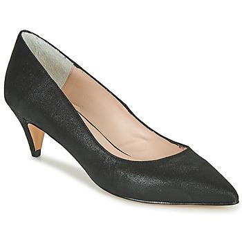 Cipők Női Félcipők Betty London NORANE Arany
