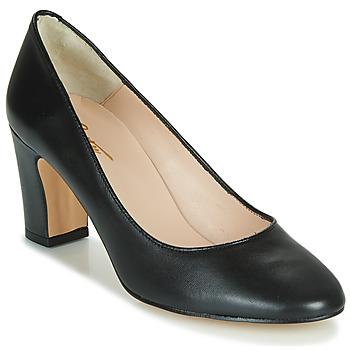 Cipők Női Félcipők Betty London NOLIE Fekete