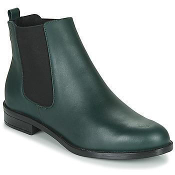 Cipők Női Csizmák Betty London NIDOLE Zöld
