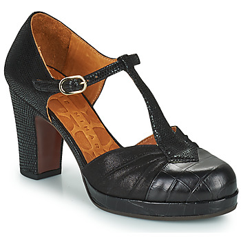 Cipők Női Félcipők Chie Mihara JUDETA Fekete