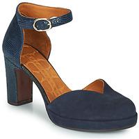 Cipők Női Félcipők Chie Mihara JO-MAHO Tengerész