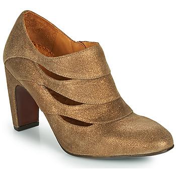 Cipők Női Bokacsizmák Chie Mihara DANDY Arany