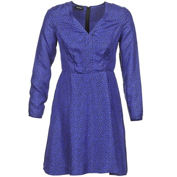 Ruhák Női Rövid ruhák Kookaï RADIABE Tengerész