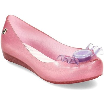Cipők Lány Balerina cipők  Melissa Ultragirl Trick OR Treat I Różowe