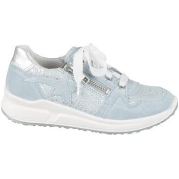 Cipők Gyerek Rövid szárú edzőcipők Superfit 06061858500