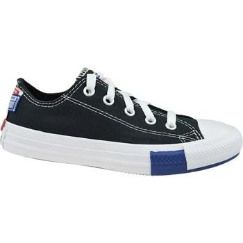 Cipők Gyerek Rövid szárú edzőcipők Converse Chuck Taylor All Star JR