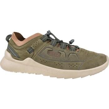 Cipők Férfi Rövid szárú edzőcipők Keen Highland