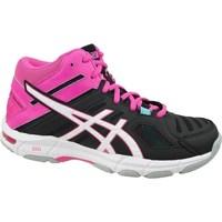 Cipők Női Magas szárú edzőcipők Asics Gelbeyond 5 MT