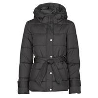 Ruhák Női Steppelt kabátok JDY JDYSUE Fekete