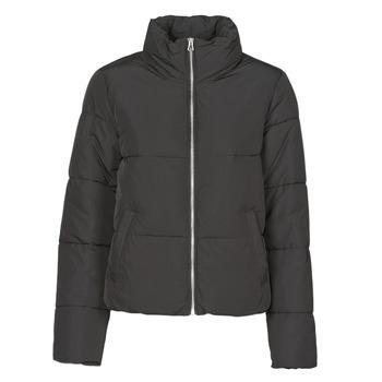 Ruhák Női Steppelt kabátok JDY JDYNEW ERICA Fekete