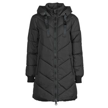 Ruhák Női Steppelt kabátok JDY JDYSKYLAR Fekete