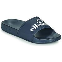 Cipők Női strandpapucsok Ellesse FILIPPO SYNT AF Kék