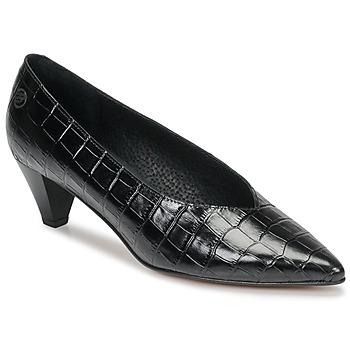 Cipők Női Félcipők Betty London NOMANIS Fekete