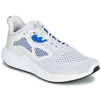 Cipők Rövid szárú edzőcipők adidas Performance edge rc 3 Fehér
