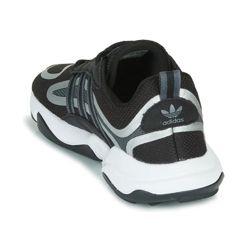 adidas Originals HAIWEE J Fekete  / Szürke - Forró Eladó