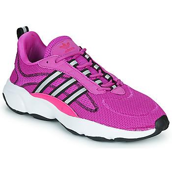 Cipők Rövid szárú edzőcipők adidas Originals HAIWEE W Lila